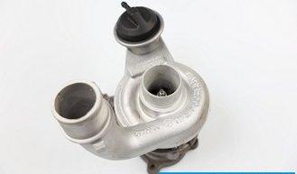 Turbosprężarka 703753-1