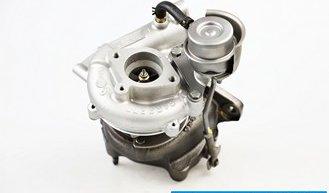 Turbosprężarka 705306-1