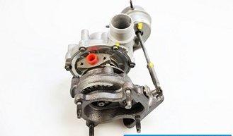 Turbosprężarka 706680-1
