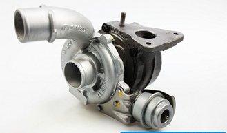 Turbosprężarka 708639-2
