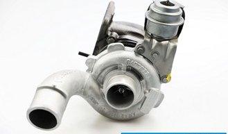 Turbosprężarka 708639-6
