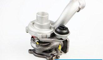 Turbosprężarka 720244-1