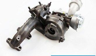 Turbosprężarka 720855-1