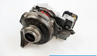 Turbosprężarka 723341-12