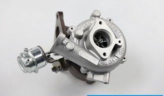Turbosprężarka 725864-1
