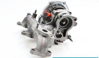 Turbosprężarka 733783-2