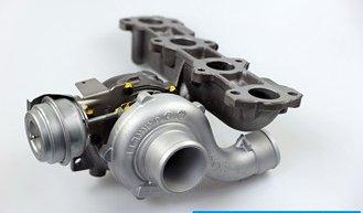 Turbosprężarka 755042-2