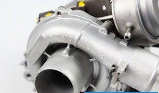 Turbosprężarka 755507-3
