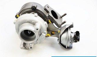 Turbosprężarka 760220-2