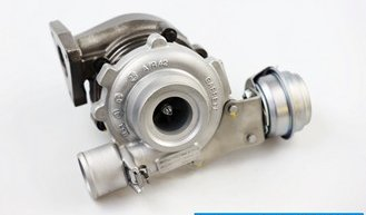 Turbosprężarka 761618-1