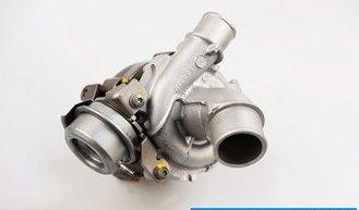Turbosprężarka 766259-1