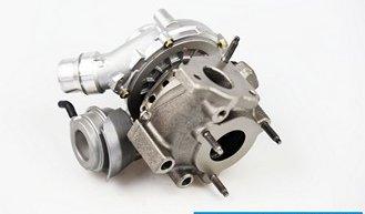 Turbosprężarka 766899-1