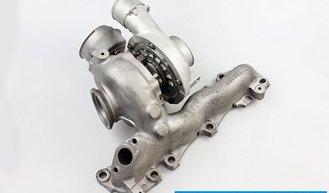 Turbosprężarka 773721-1
