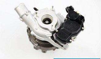 Turbosprężarka 780708-2
