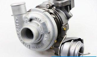 Turbosprężarka 794097-1