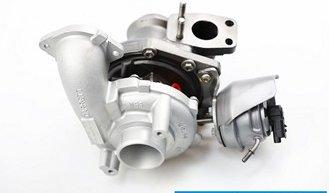 Turbosprężarka 806291-2