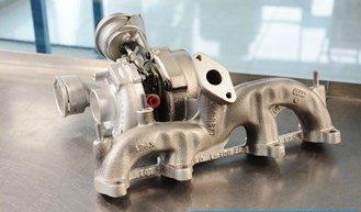 Turbosprężarka | Jak działa?