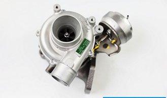 Turbosprężarka VJ36