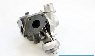 Turbosprężarka VJ37