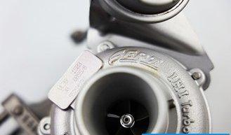 Turbosprężarka VL39