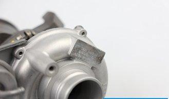 Turbosprężarka VV16