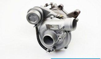 Turbosprężarka VVP1-0304