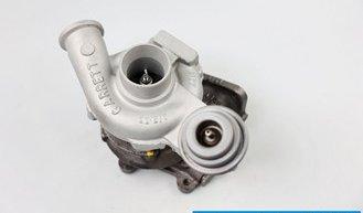 Turbosprężarka 454098-1