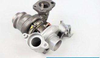 Turbosprężarka 49173-07504