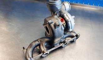 Czyszczenie turbiny cena – Naprawa turbosprężarki – Turboserwisy Melett