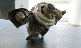 Głośniejsze turbo