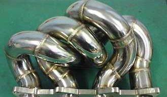 Kolektory i działanie turbosprężarki - tuning