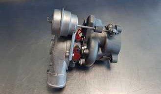 Serwis turbin - Bosch Serwis