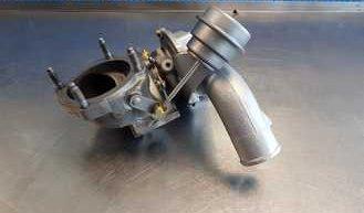Wymiana turbosprężarki - Budowa, cena i charakterystyka turbo