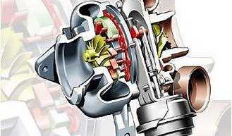 Turbosprężarki z technologią zmiennej geometrii – Bosch Diesel Service