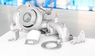 Części Do Turbosprężarek - Budowa oraz ceny części do turbo