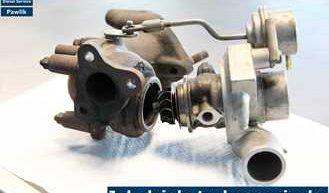 Jak Działa Turbosprężarka