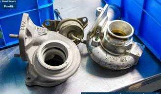 Regeneracja turbosprężarek opinie o skuteczności regeneracji