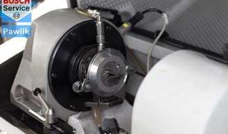 Prędkość obrotowa turbosprężarki
