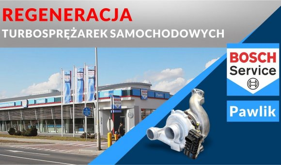 Turboserwis | Turbo service | Turbo-serwis