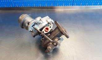 Regeneracja turbosprężarek Katowice