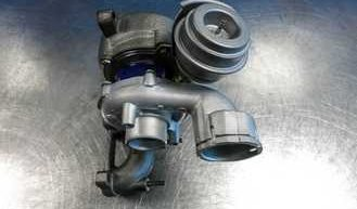 Naprawa turbosprężarek Łódź