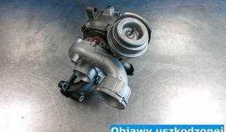 Objawy uszkodzonej Turbosprężarki