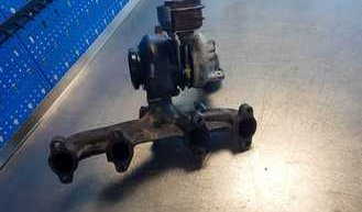 SerwisTurbo - Regeneracja turbosprężarek Rybnik