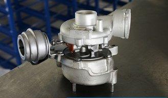 Tanie turbosprężarki - kupić czy nie?