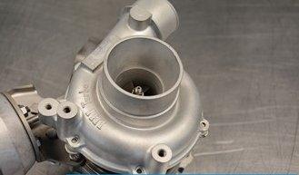 Turbina a turbosprężarka  - czy widzisz różnicę?