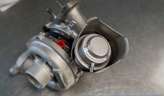 Turbo Diesel czy turbo benzyna?