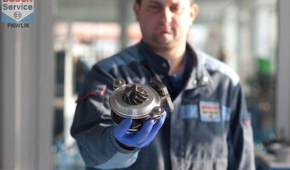 Turbo Serwis - Co zrobić ? Komu polecić nasze turbo do naprawy ?