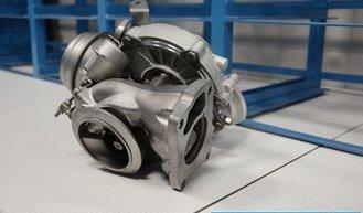 Turbosprężarka – objawy
