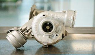 Turbosprężarka Garrett | Katalog