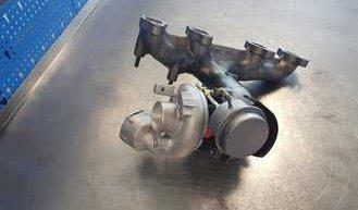 Turbosprężarki Rzeszów